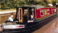 Kate Boats Boating Holidays Warwickshire Narrow Boat Hire